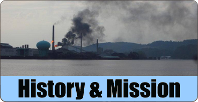 Allegheny County Clean Air Now - History & Mission
